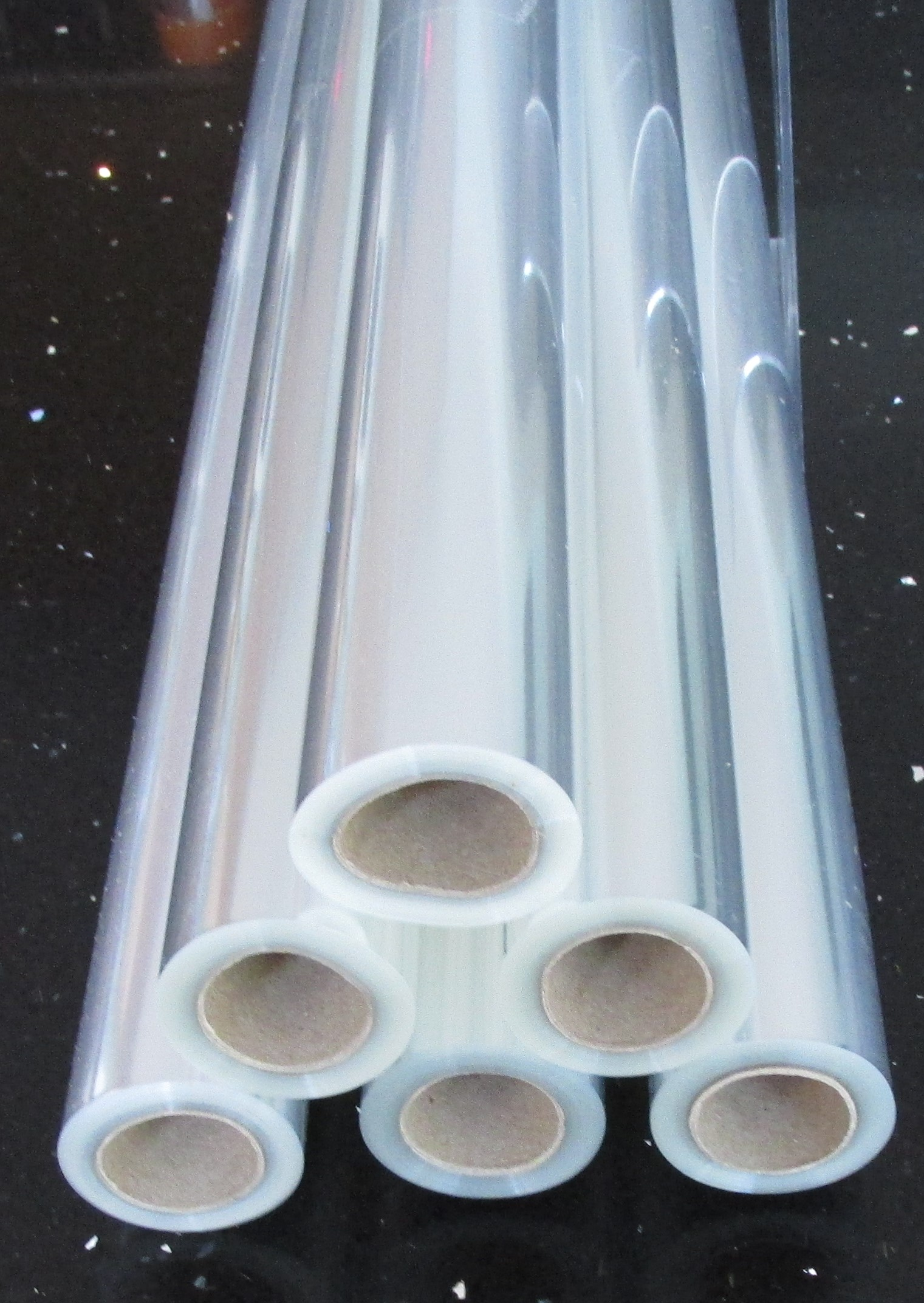 Image for Plastic Covering 50cm x 23 metres