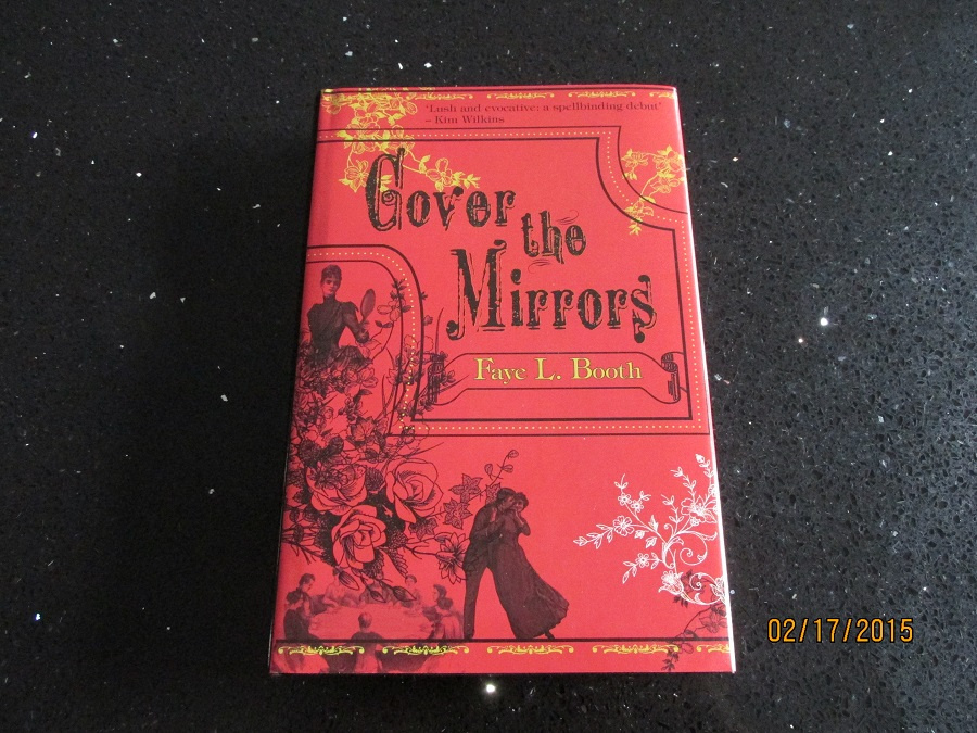 Image for Cover The Mirrors [ Signed Lined and Dated ]