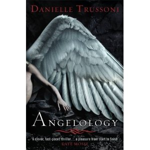 Image for Angelology [an Unread First UK Edition First Printing Very Fine Copy ]