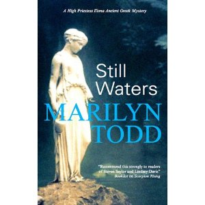 Image for Still Waters Unread Signed and Dated First Edition
