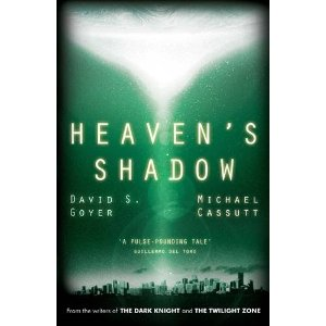 Image for Heaven's Shadow Trade Paperback Original with Proof Dustjacket