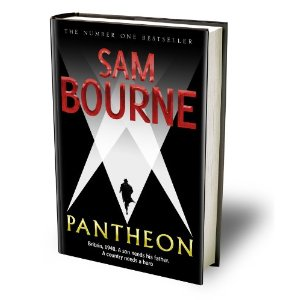 Image for Pantheon [an Unread Fine  Signed First printing]