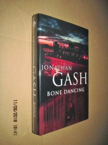 Image for Bone Dancing  Fine First Edition Hardback in Dustjacket