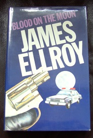Image for Blood on the Moon [ First UK Printing ]