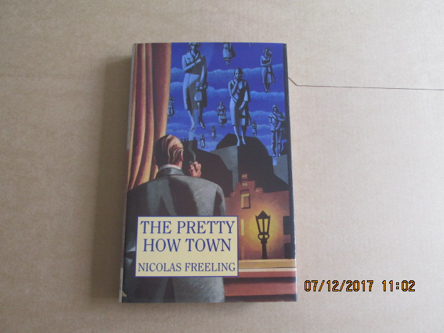 Image for The Pretty How Town [ First Printing ]