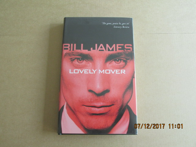 Image for Lovely Mover [ an Unread Very Fine First Printing ]