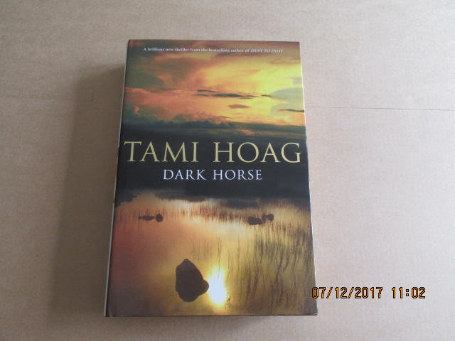 Image for Dark Horse [ an Unread fine 1st printing ]