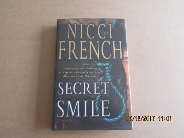 Image for Secret Smile [ Very Fine First Printing ]