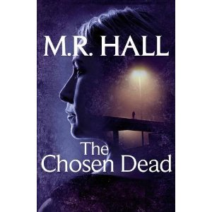 Image for The Chosen Dead First Printing Plus Extra Advance Dustjacket