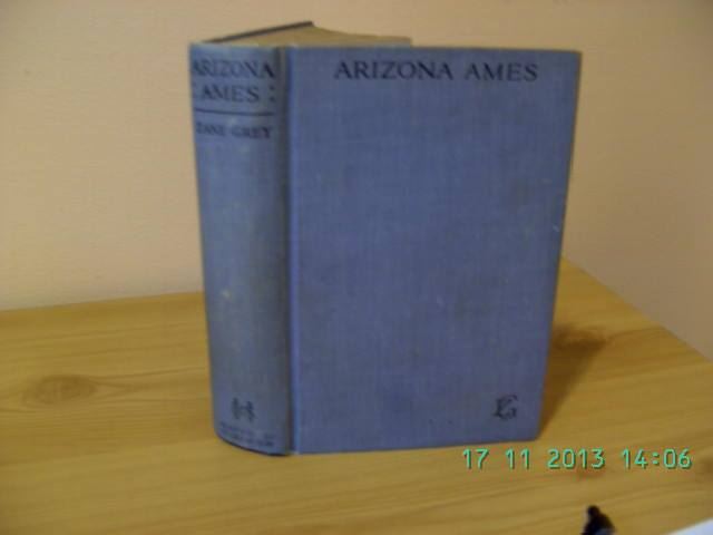 Image for Arizona Ames First Edition