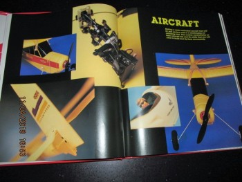 Image for The Complete Book of Radio Controlled Models