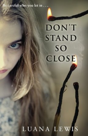 Image for Don't Stand So Close Unrerad First Printing