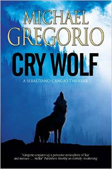 Image for Cry Wolf Unread First Printing