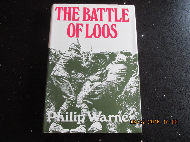 Image for The Battle of Loos