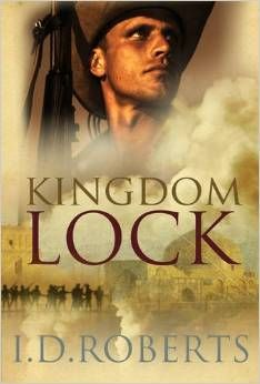 Image for Kingdom Lock Unread Fine First Edition Hardback in Dustjacket