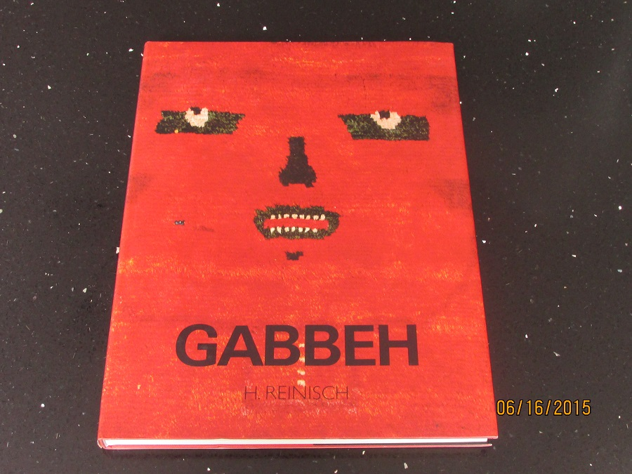 Image for Gabbeh The Georges D Bornet Collection