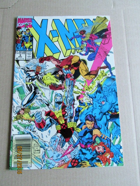 Image for X-Men Vol 1 No 3 [ a near Fine Copy ]