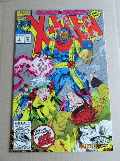 Image for X-Men Vol 1 No 8 [ a Fine Copy ]