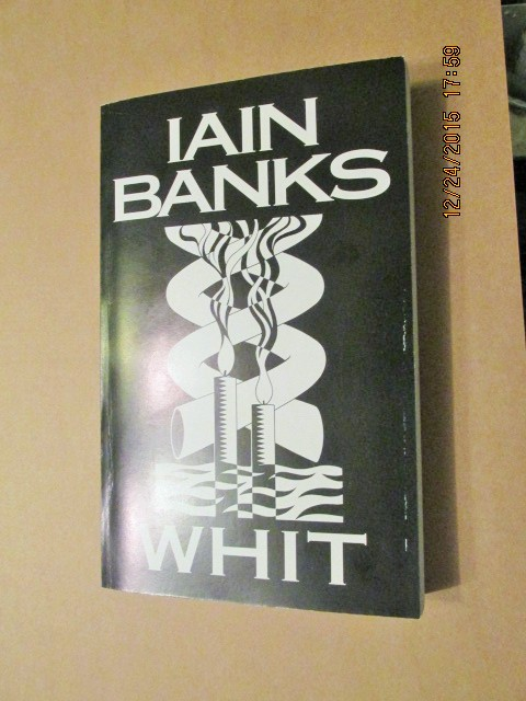 Image for Whit [ an Unread Fine Uncorrected Proof ]