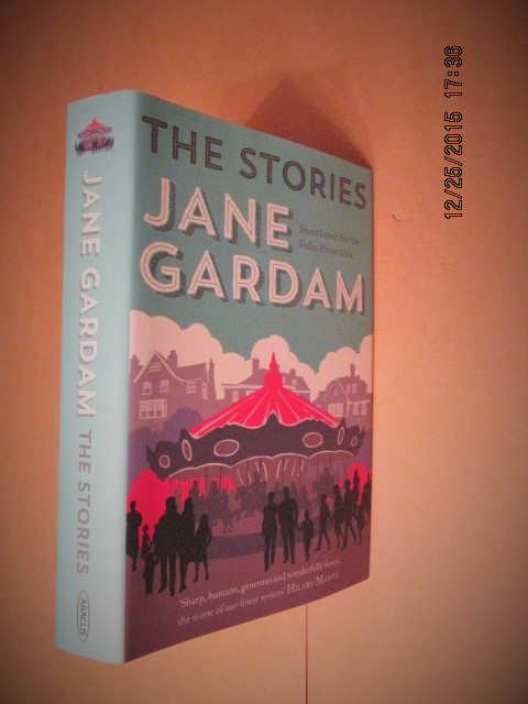 Image for The Stories First Printing with Dustjacket