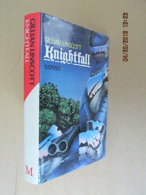 Image for Knightfall Signed and Dated First printing