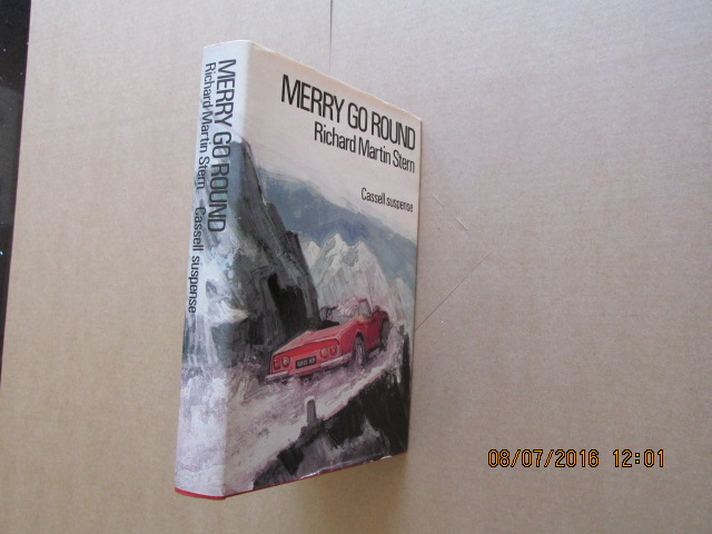 Image for Merry Go Round First Edition Hardback in dustjacket