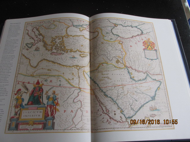 Image for Blaeu's Grand Atlas of the Seventeenth Century World