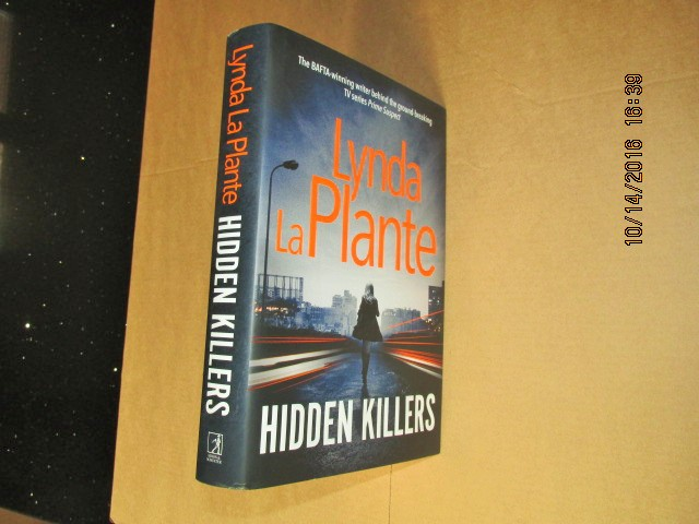 Image for Hidden Killers [ an Unread Fine First Printing ]
