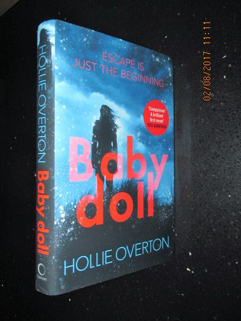 Image for Baby Doll [ an Unread Fine First Printing ]