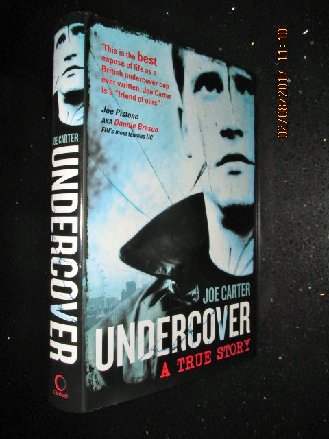Image for Undercover Unread Fine First Printing