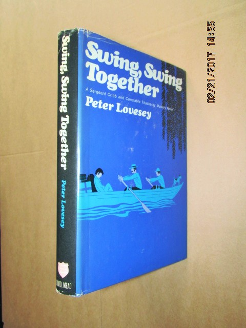 Image for Swing Swing Together Signed First US Printing