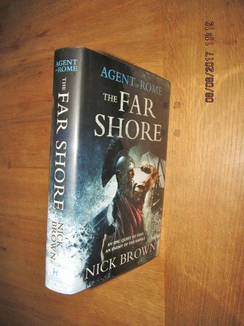 Image for The Far Shore First Printing