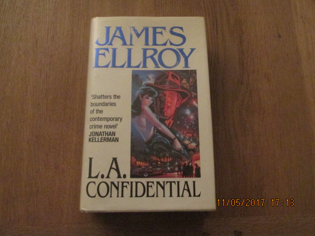 Image for L.A. Confidential (first Printing in d w Mysterious Press London )