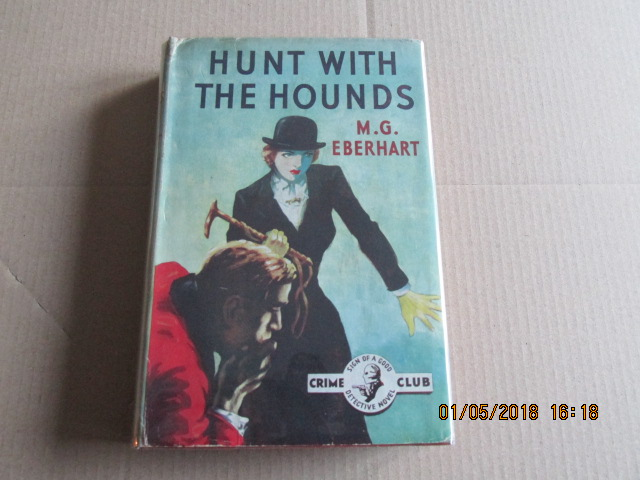Image for Hunt with the Hounds