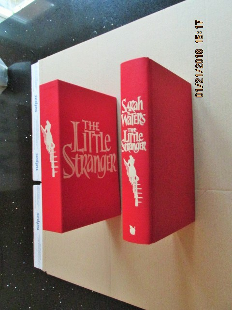 Image for The Little Sister [ Signed Lettered Edition K of A-Z  in Slipcase  of Only  26 Issued ]