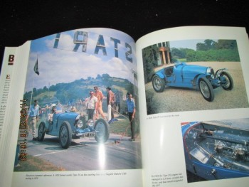 Image for Bugatti The Man and the Marque First Edition Hardback in Dustjacket Signed By the Author