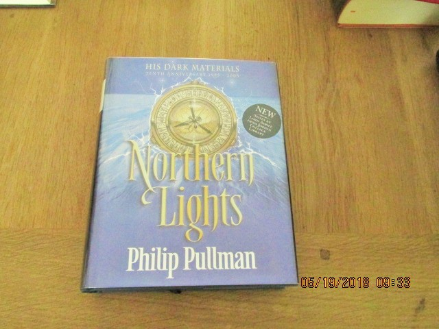Image for Northern Lights (His Dark Materials 10th Anniversary Edition)