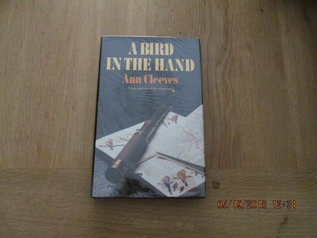 Image for A Bird in the Hand [ First Impression ]