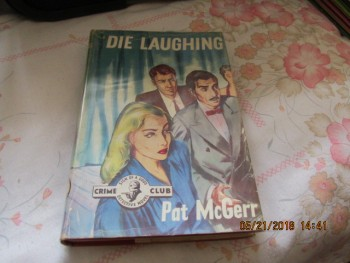 Image for Die Laughing