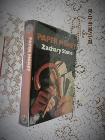 Image for Paper Money 1977 First Impression in Dustjacket ]