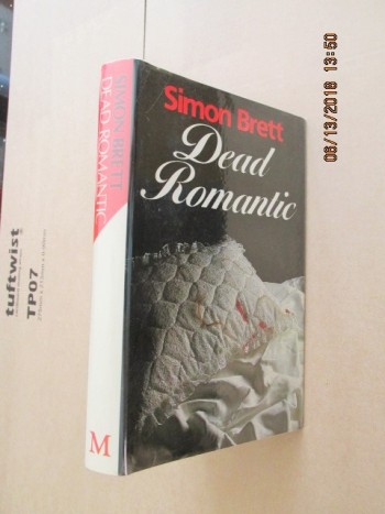 Image for Dead Romantic [ Signed First Impression ]