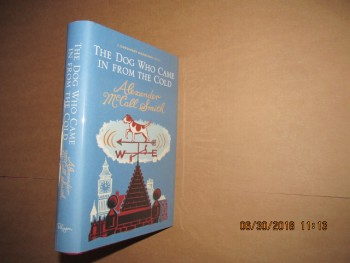 Image for The Dog Who Came in from the Cold First Edition  Hardback in Dustjacket