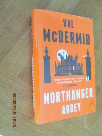 Image for Northanger Abbey First Edition Hardback in Dustjacket