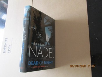 Image for Dead of Night First Edition Hardback in Dustjacket