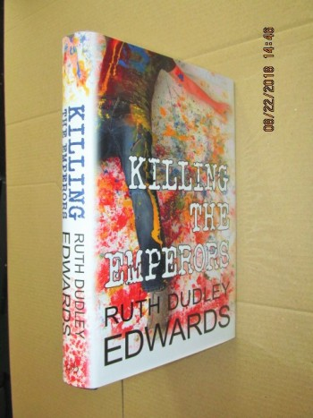 Image for Killing the Emperors First Edition Hardback in Dustjacket