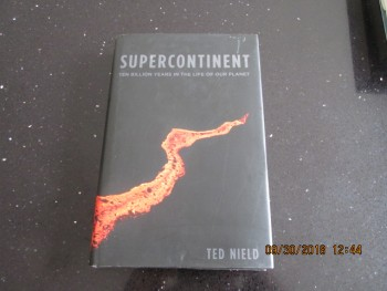 Image for Supercontinent Ten Billion Years in the Life of Our Planet