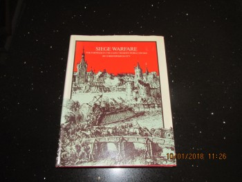 Image for Siege Warfare: the Fortress in the Early Modern World, 1494-1660