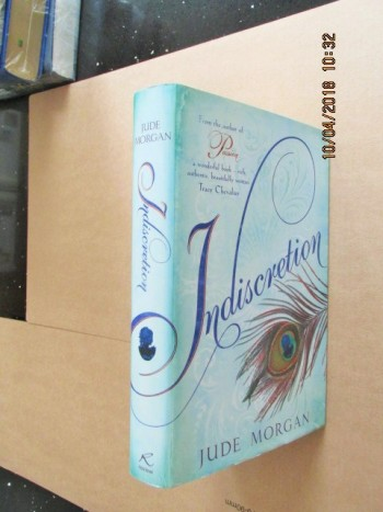 Image for Indiscretion First Edition Hardback in Dustjacket