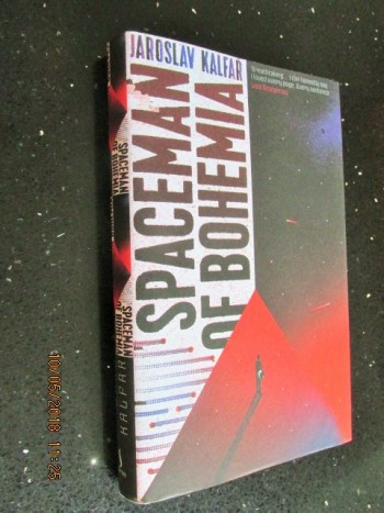 Image for Spaceman of Bohemia Fine First Edition Hardback in Dustjacket