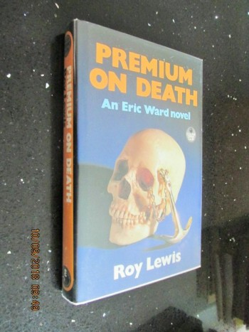 Image for Premium on Death First Edition Hardback in Dustjacket